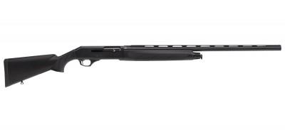 Stevens S1200 12 gauge shotgun.