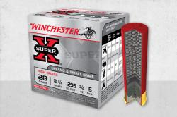 Winchester Ammunition 28 gauge Super X