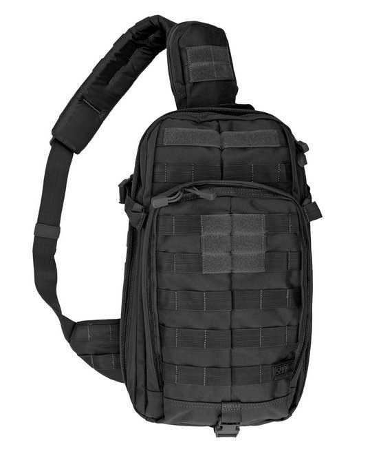 5 11 Moab Pack Front