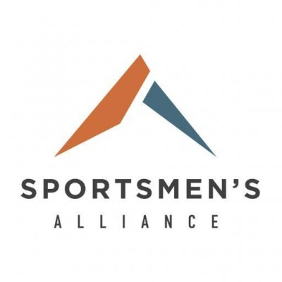 Sportsmen's Alliance logo