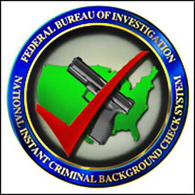 National Instant Background Check System NICS logo