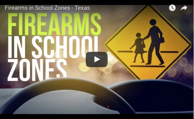 Firearms in Schools video cover