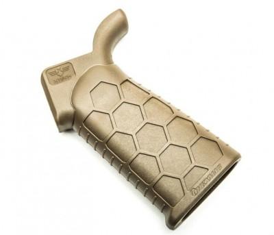 Hexmag Advanced Tactical Grip tan