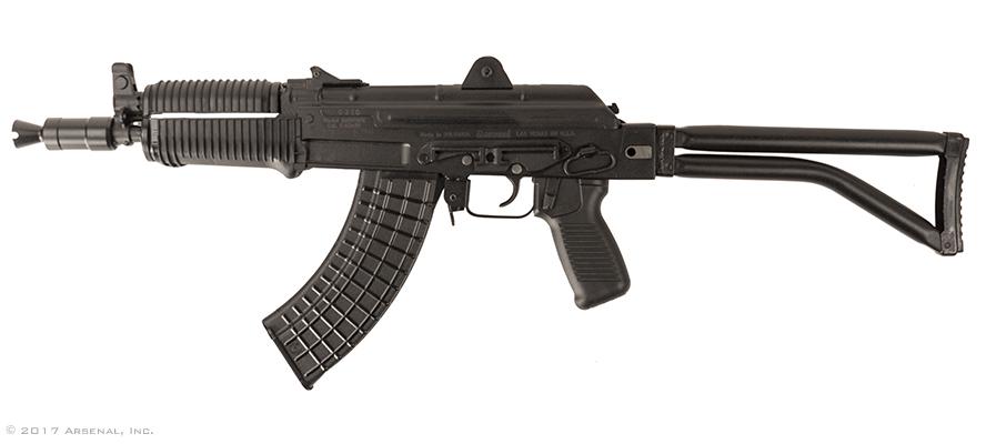 SAM7SFK-72 - 7.62x39mm caliber SBR