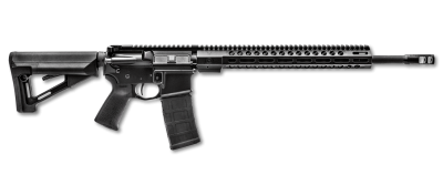 FN 15 DMR II AR-15 rifle right