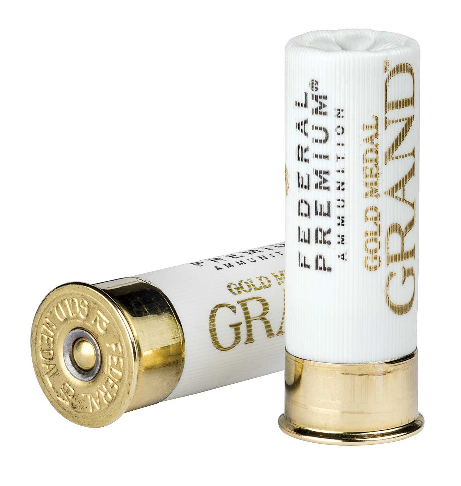 Federal Premium Gold Medal Grand Shotgun Shells