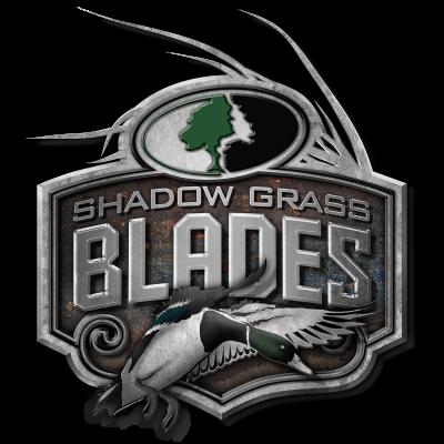 Mossy Oak Brand Camo Shadow Grass Blades logo