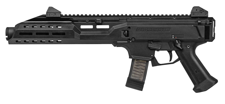 Scorpion EVO 3 S1 Pistol