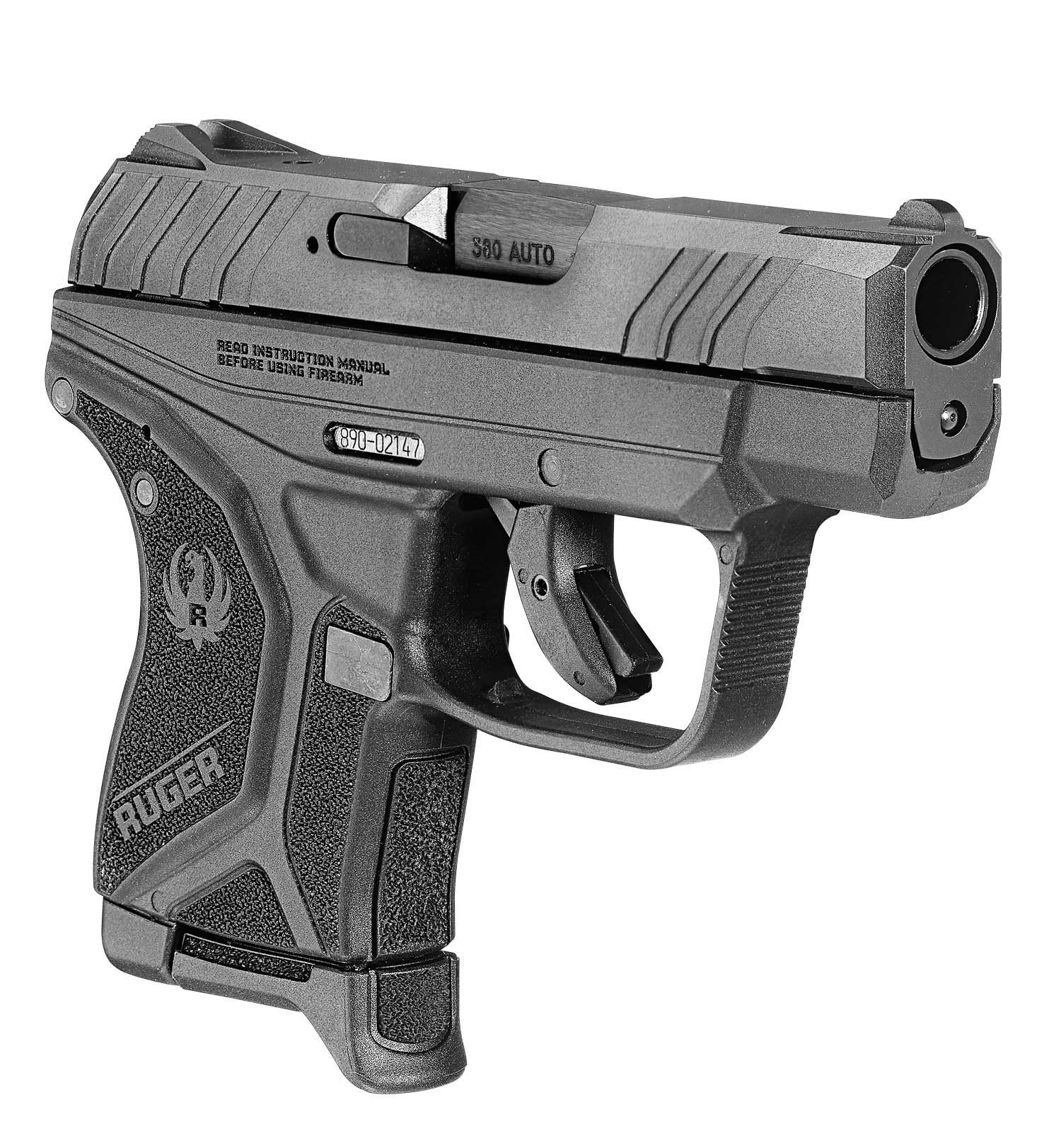 Ruger's LCP II