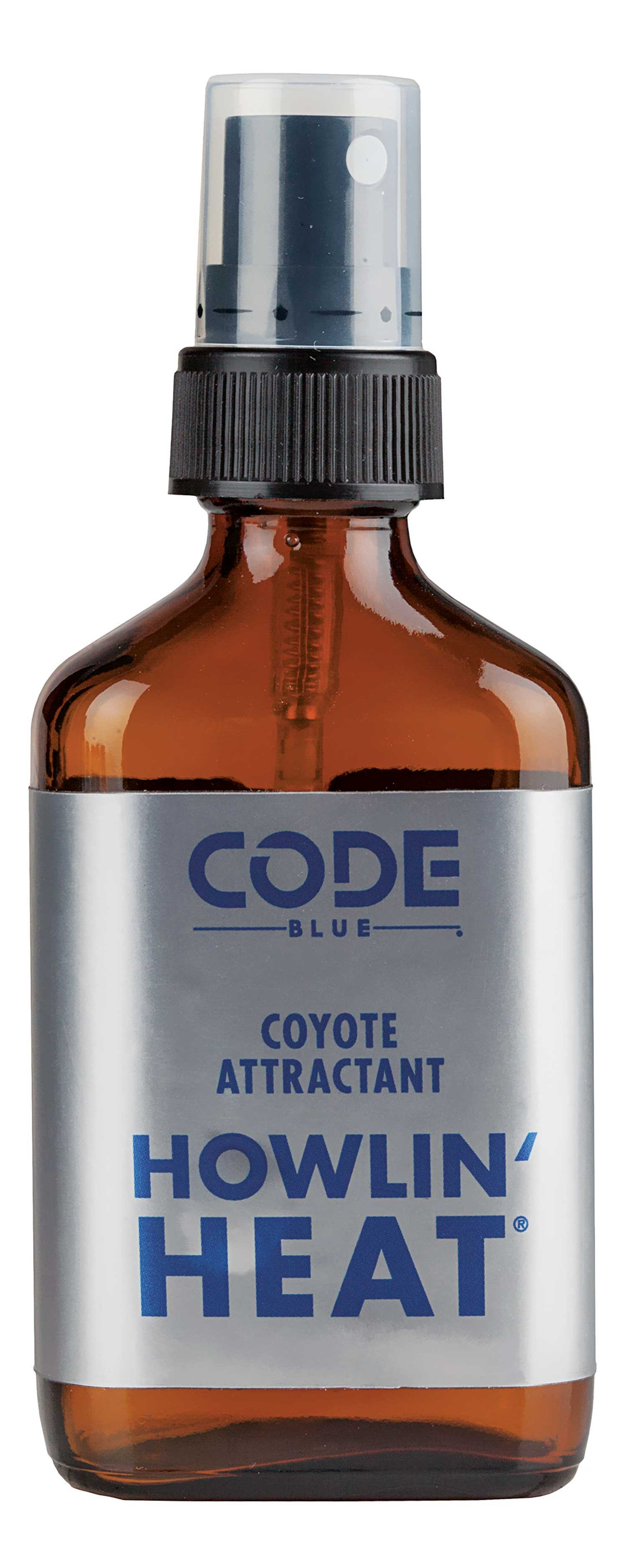 blue Coyotes scent attractant