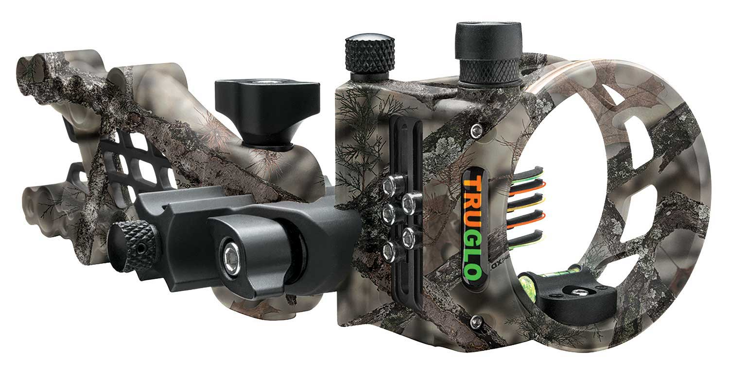TruGlo Carbon Hybrid Micro Bow sight