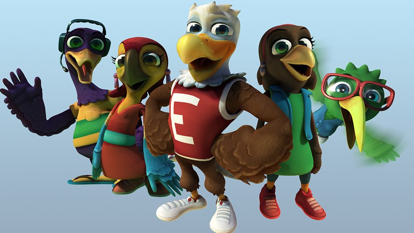 How Eddie Eagle Impacts Families Lives One Household at a Time