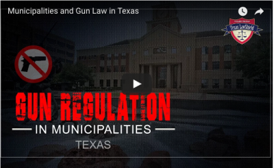 U.S. Law Shield GUn Regulation video cover