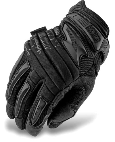 Mechanix Glove Winter Armor insulated black back