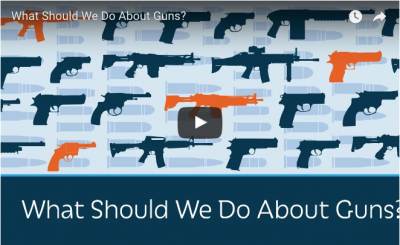 What Should We do About Guns video cover