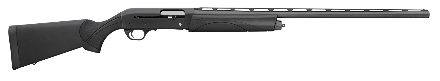 Remington V3 Field Sport shotgun with synthetic stock right