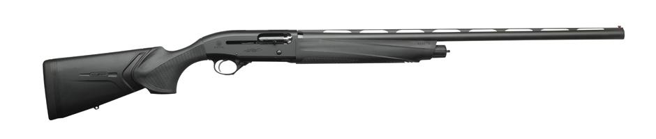 Beretta A400 Lite shotgun with black synthetic stock