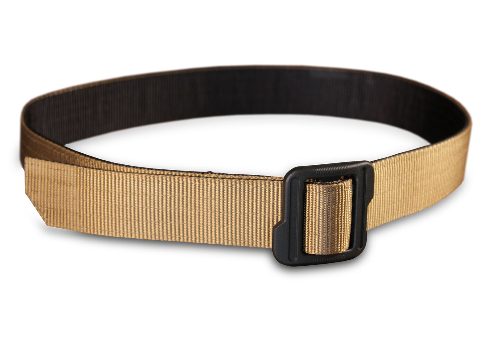 CrossBreed Reversible Nylon Belt