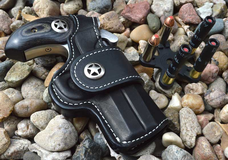 Ranger II with Holster
