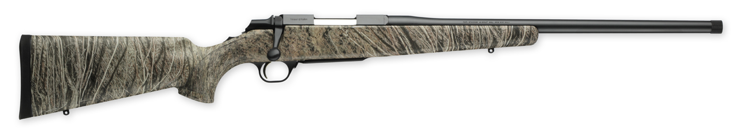 Browning A-Bolt II Target/Varmint Suppressor Ready
