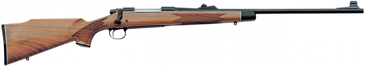 Remington Model 700BDL in .22-250 Remington