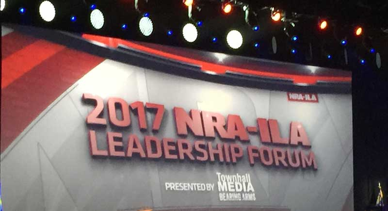 2017 NRA Leadership Forum