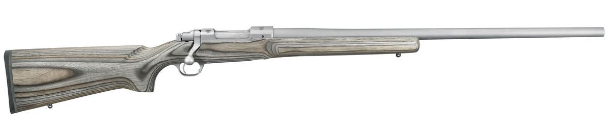 Ruger Hawkeye Varmint Target in .204 Ruger
