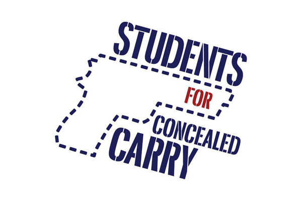Students for Concealed Carry logo
