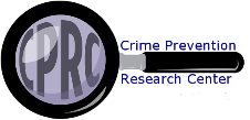 Crime Prevention Research Center (CPRC) logo