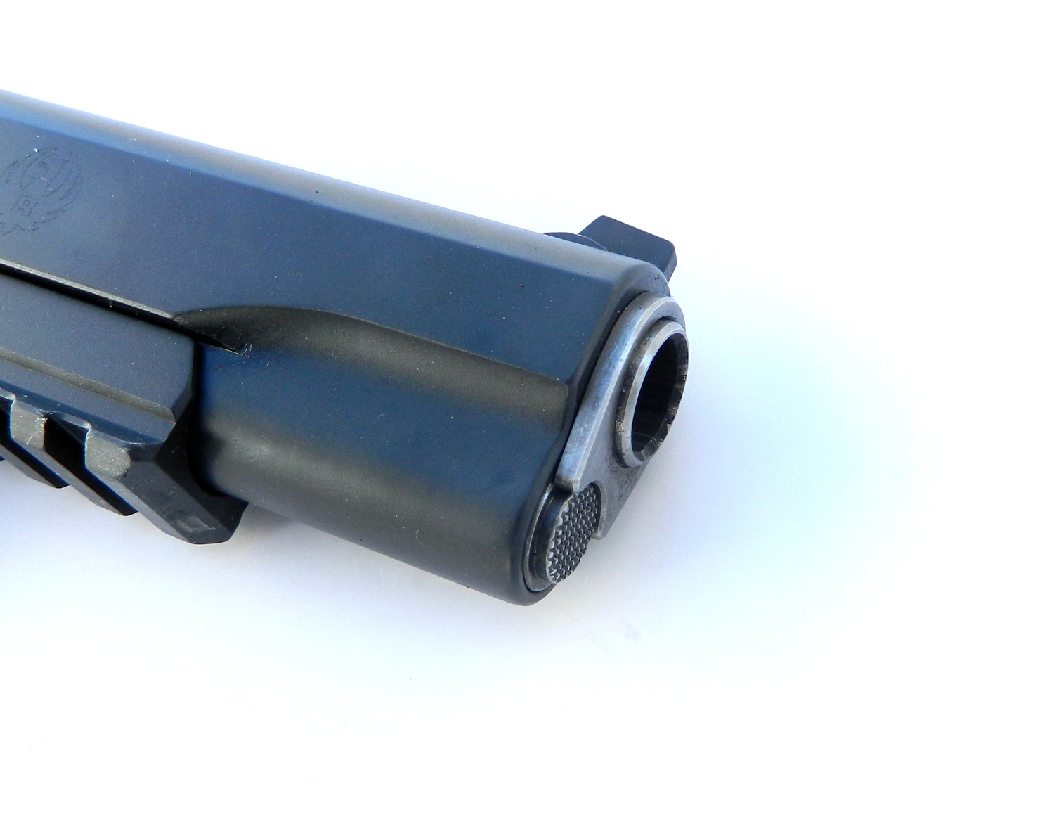 1911 pistol barrel bushing