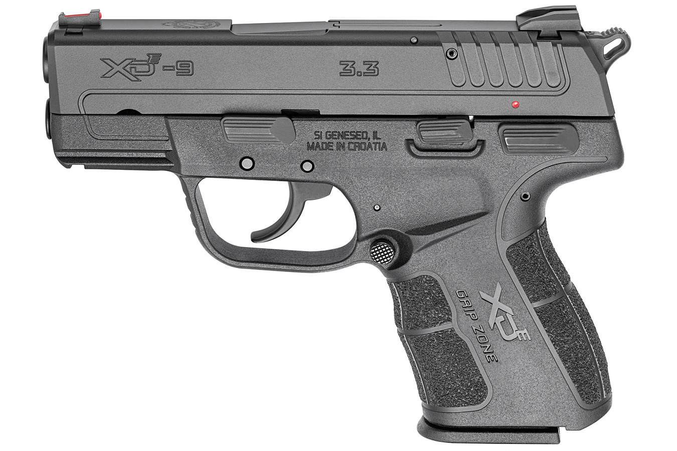 10 (Mostly) New Pistols for Concealed Carry