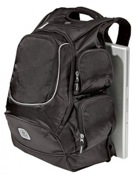 Bullet Proof Outfitters Ballistic Backpack