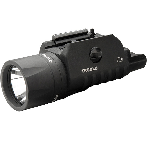 TruGlo pistol light