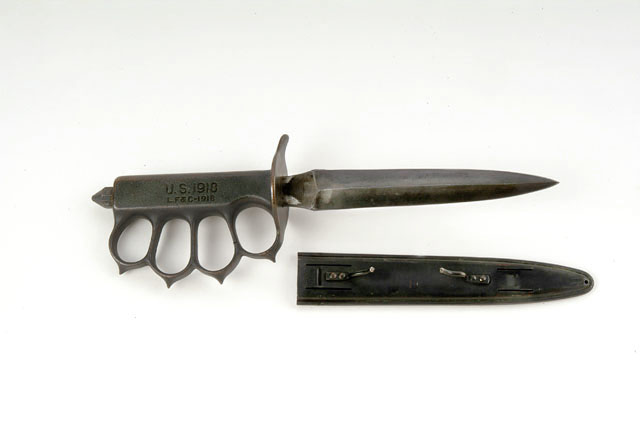 Mark I 1918 Trench knife