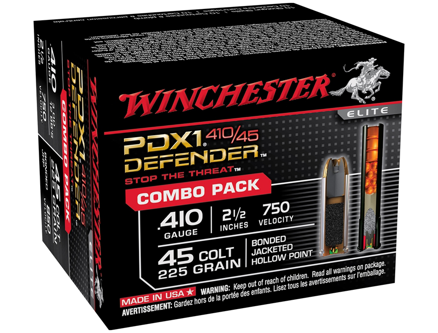 Winchester PDX1 Defender