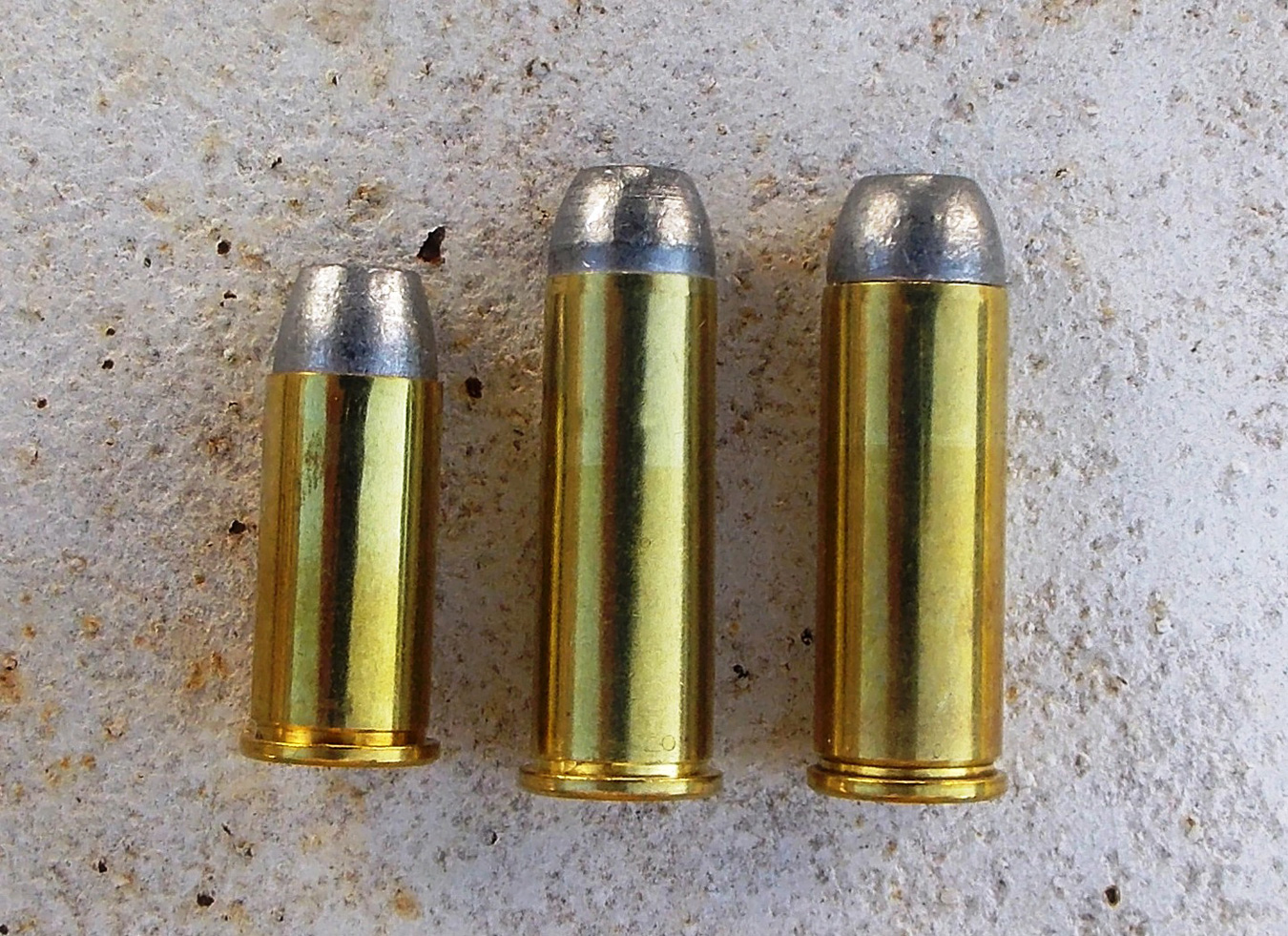 3 pistol caliber carbine cartridges