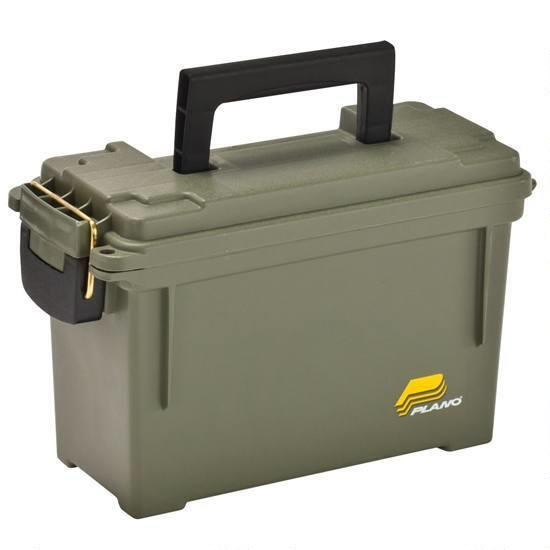 Plano Plastic Waterproof Ammo Can