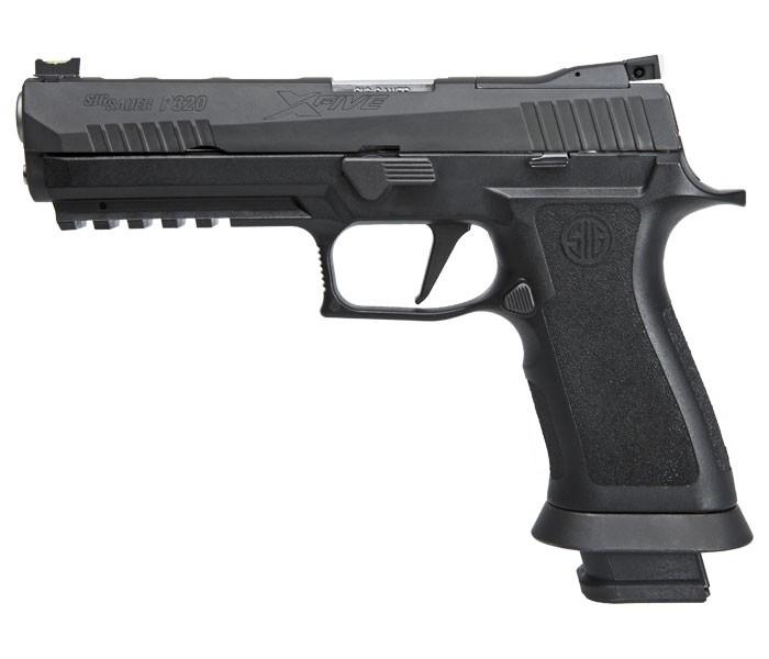 SIG 320 X-Five