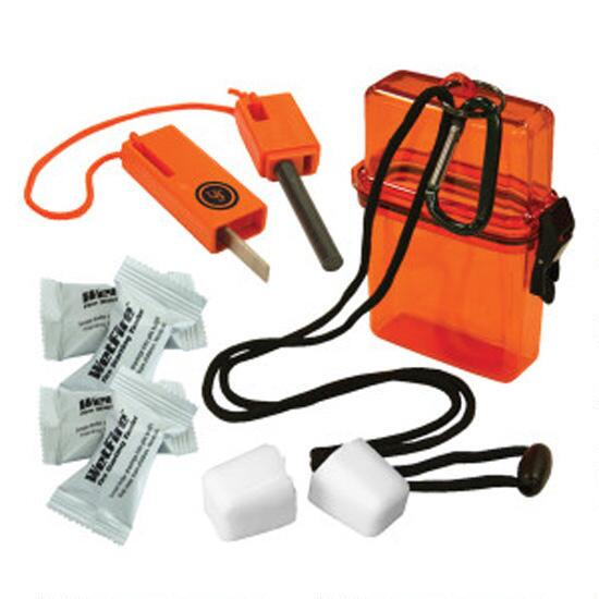 Ultimate Survival Technologies Fire Starter Kit