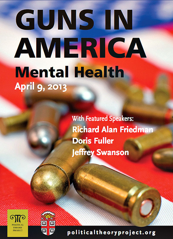 Mental Health and Guns