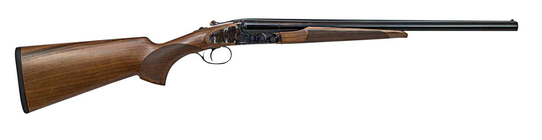 CZ_USA Sharp-Tail Coach side by side shotgun