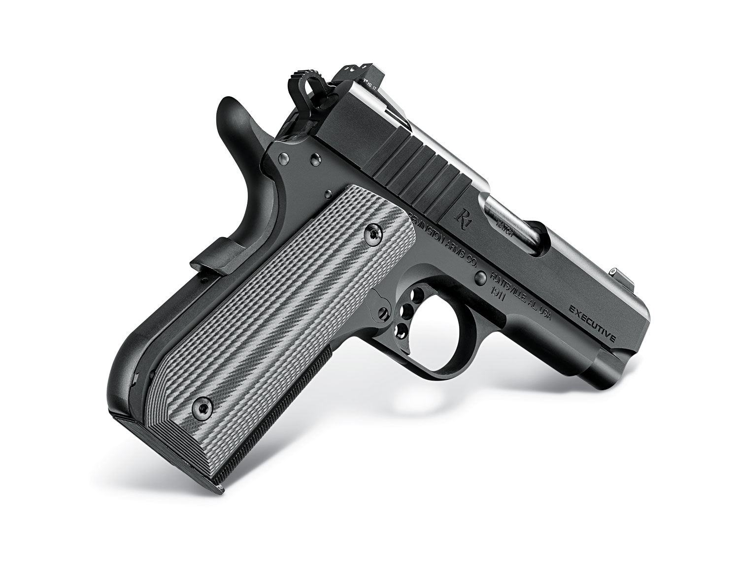 Remington R1 1911 Executive Commander