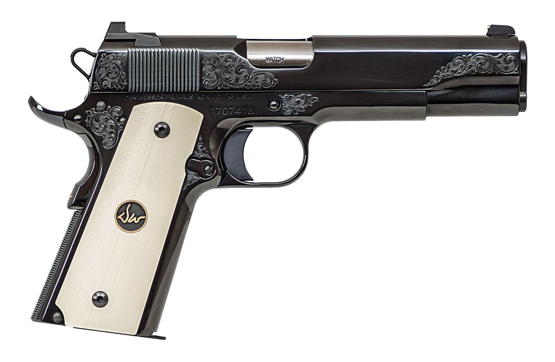 New Handguns For 2018 Shot Show Edition
