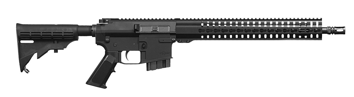 CMMG MkW Anvile AR-15 rifle