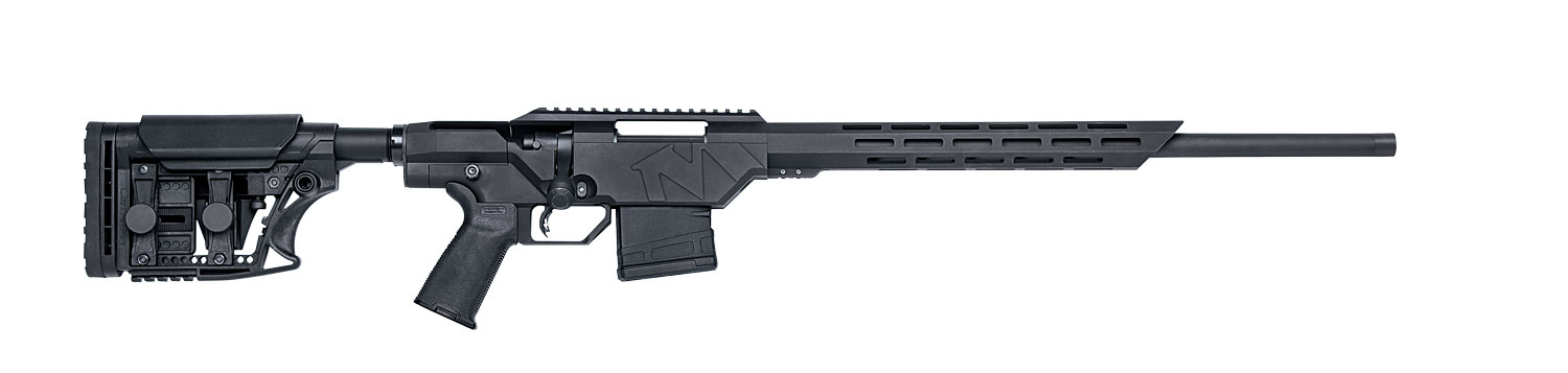 Mossberg MVP Precision tactical rifle