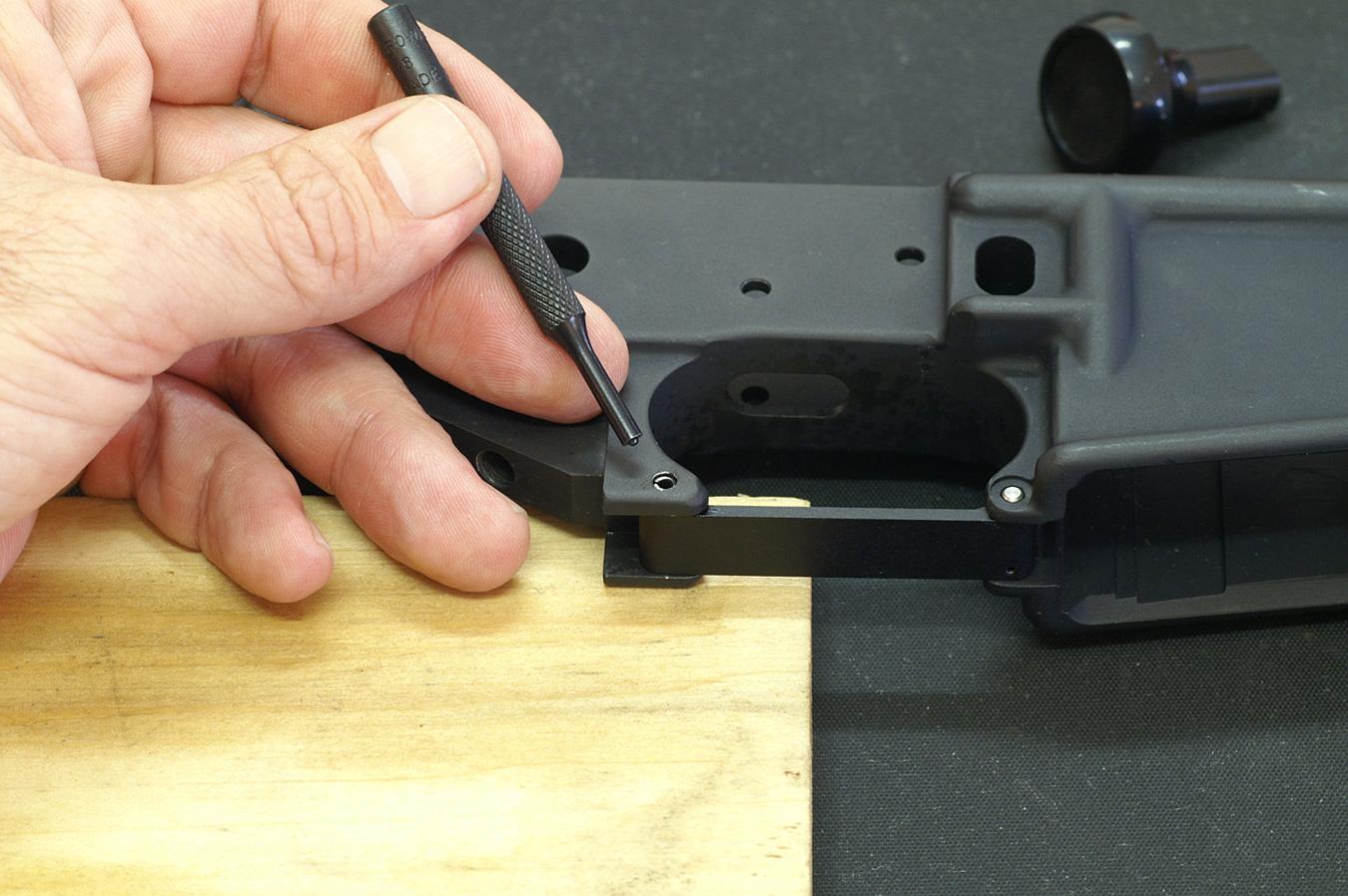 Ar 15 Maintenance Roll Pins