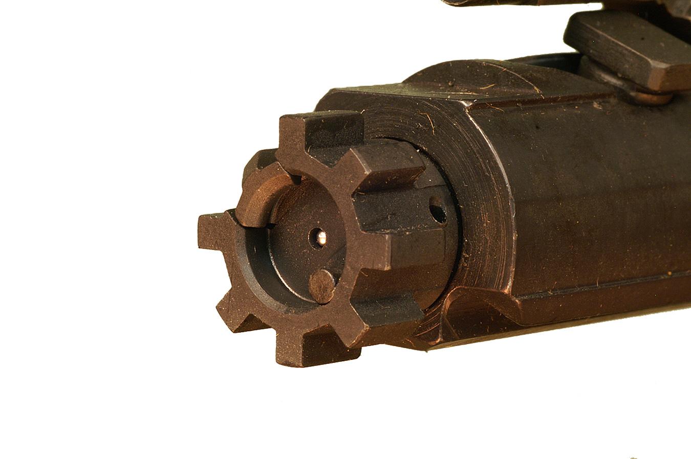 AR-15 rifle extractor