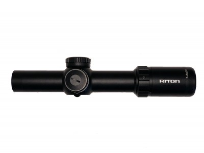 Riton optics Mod-7-1-8x28IR-2 riflescope