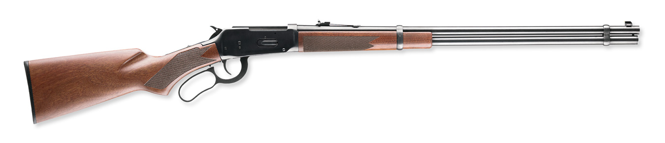 modern Winchester 1894 Deluxe