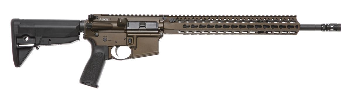 Bravo Company RECCE-16